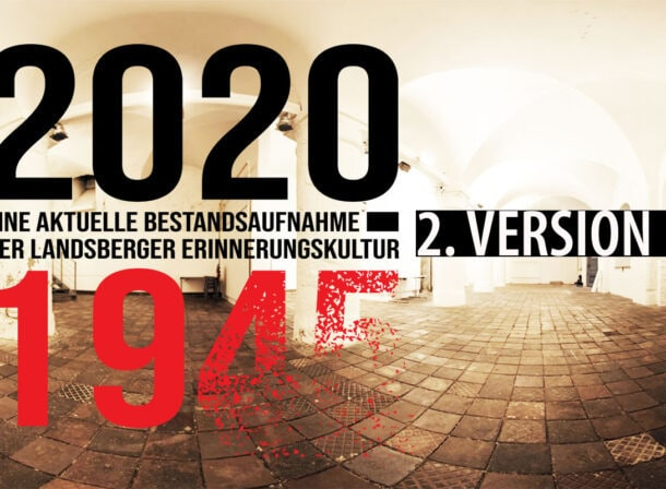 2020-1945 virtuelle Ausstellung Erinnerungskultur