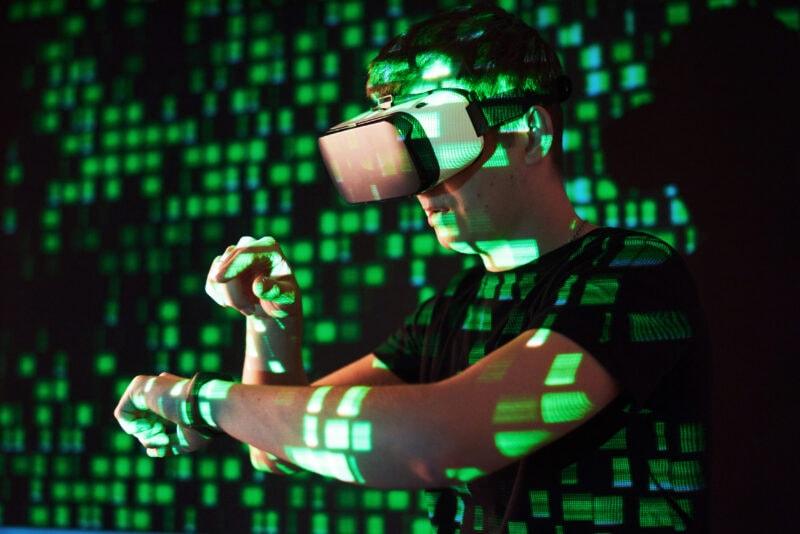 Code 0-1-19 Virtual Reality