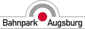 Logo Bahnpark Augsburg